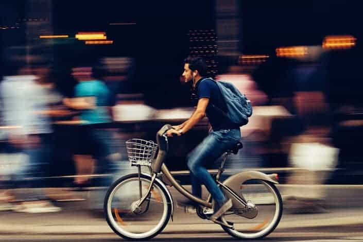 Corny dad jokes-bicycle