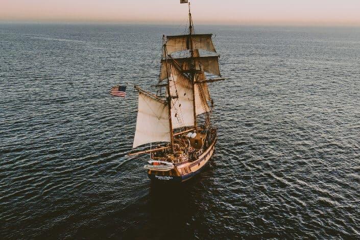 Corny dad jokes-sail