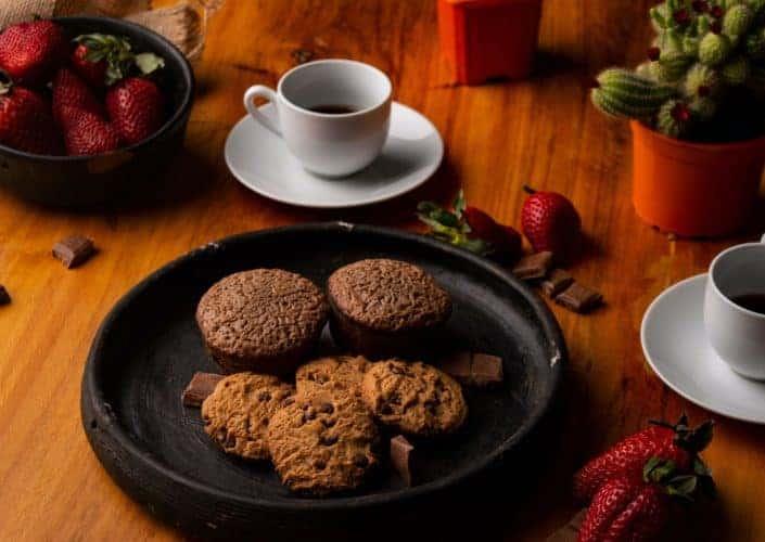 Knock Knock Jokes - Cookies