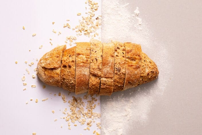 corny dad jokes-bread