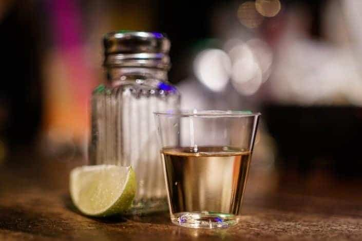 walks into a bar jokes - A definite integral walks into a bar and orders five shots of tequila.