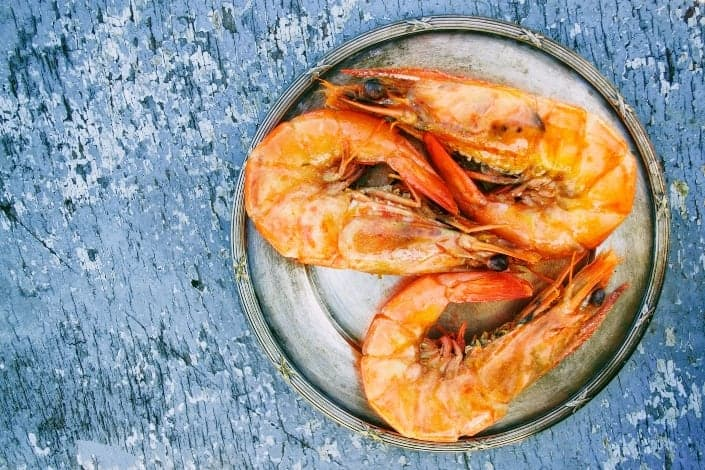 walks into a bar jokes - A man walks into a bar and asks the bartender, _Do you serve shrimps here__. The bartender replies, _Everyone's welcome here!_